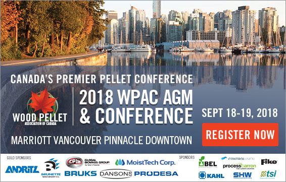 Register now for WPAC 2018 in Vancouver!