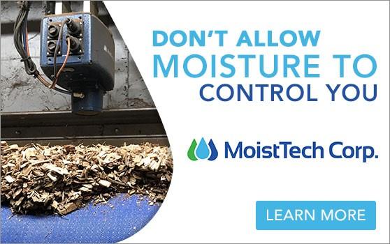ROI: MoistTech Instant Online Moisture Sensors Instantly Increase Profits