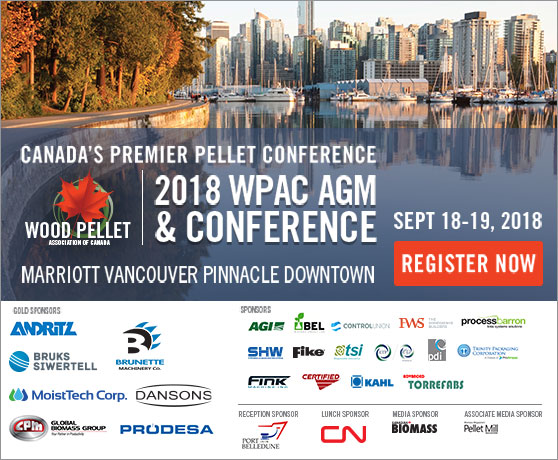 WPAC 2018 in Vancouver is less than a month away!