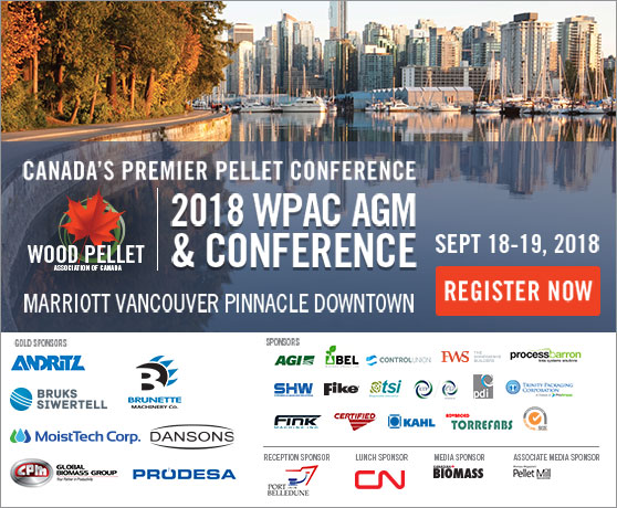 Focus on Canada at WPAC 2018