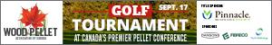 WPAC Golf Tournament