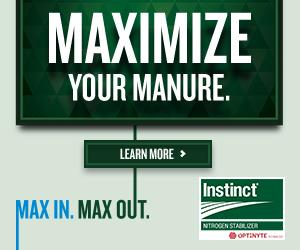 Maximize your Manure