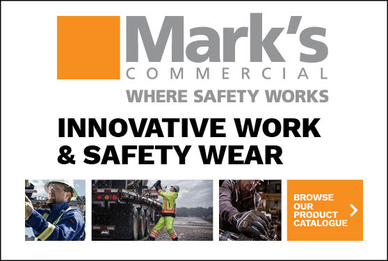 Innovative Work and Safety Wear
