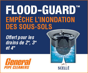 Flood Guard General