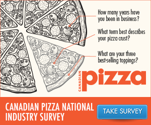 Pizza Survey