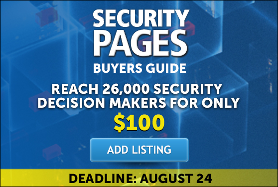 Find New Customers with Security Pages