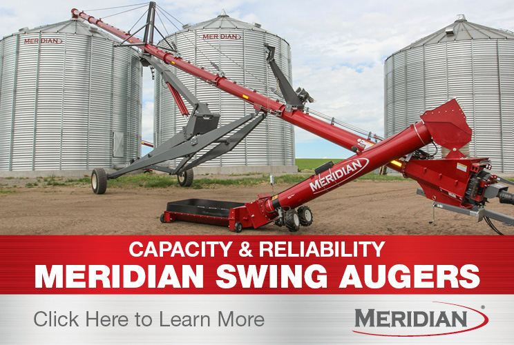 AUGERS THAT RUN SMOOTHER RUN LONGER.