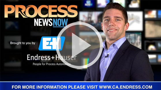 PROCESS NEWS NOW: Optimism grows in Oil Sands sector