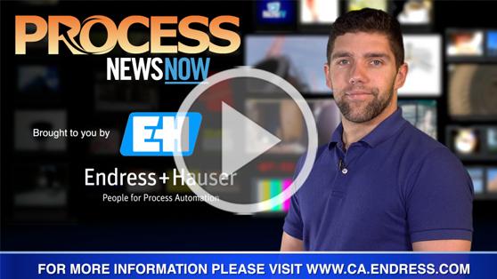 PROCESS NEWS NOW: Health Canada creating a buzz